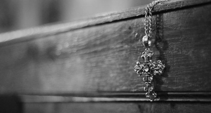 Забыли надеть крестик на покойную. Как это повлияет на ее участь?