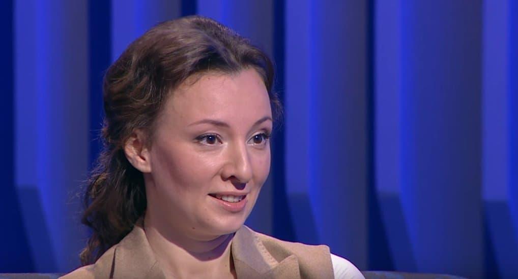 Анна Кузнецова станет гостьей программы Владимира Легойды «Парсуна» 27 января