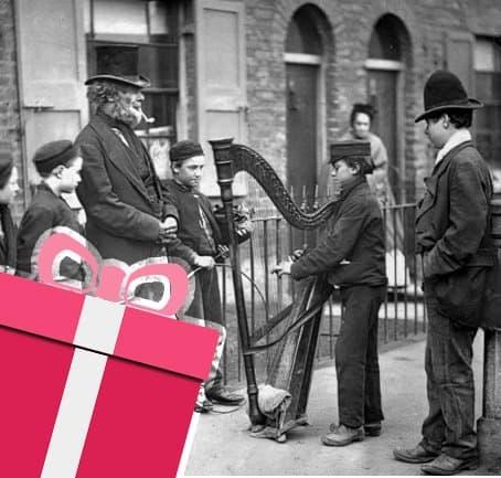 Диккенс: трагедия и мечта самого рождественского писателя