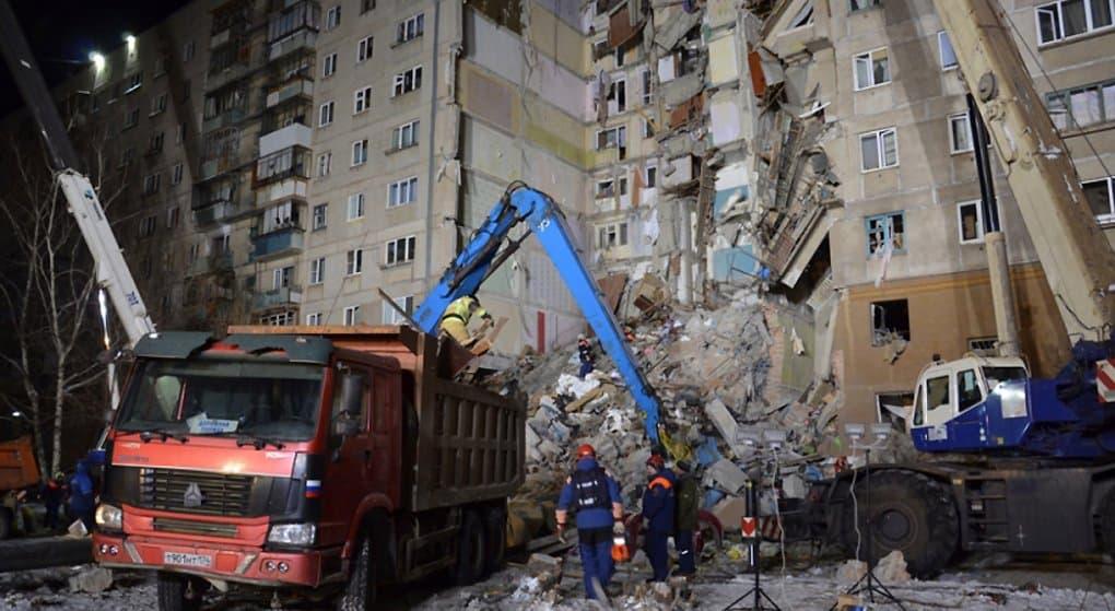 Патриарх Кирилл обеспокоен взрывами газа в домах и просит упреждать такие трагедии