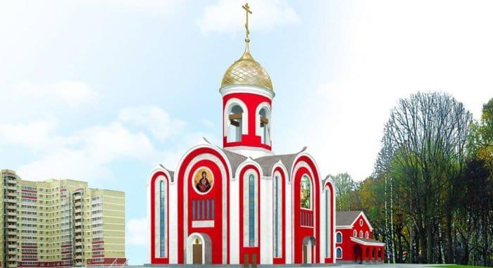 В эфире радио «Вера» рассказали о возведении главного храма Росгвардии
