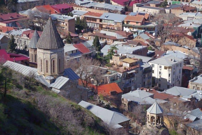 Грузия: 10 святынь, которые стоит увидеть самому (а пока просто посмотрите наши фото)