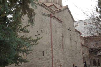 Храм Отца Креста