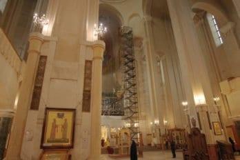 Цминда Самеба, Свято-Троицкий собор