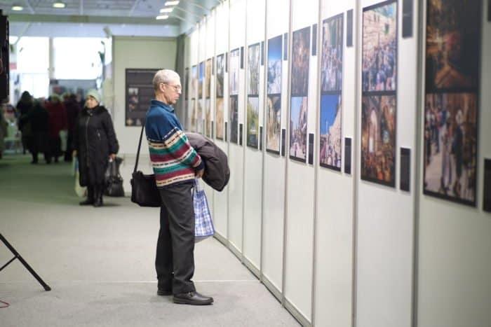 На Кубани впервые пройдет международная фотовыставка