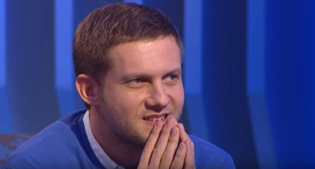 Борис Корчевников станет гостем программы Владимира Легойды «Парсуна» 6 января