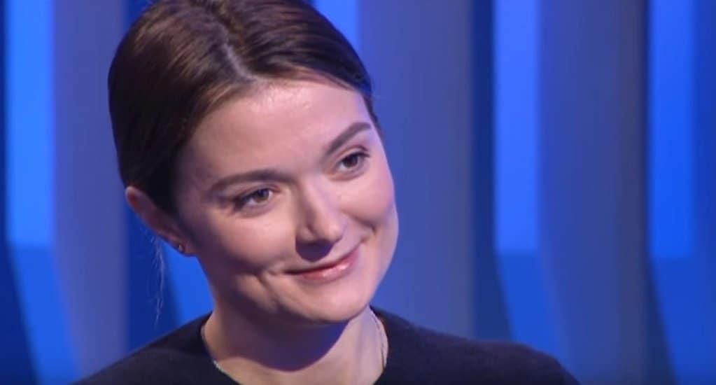Надежда Михалкова станет гостьей программы Владимира Легойды «Парсуна» 13 января