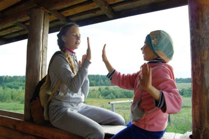 """Бесценный дар дружбы: фотографии читателей """"Фомы"""" - фото 5"""
