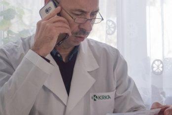 Председатель Общества православных врачей Томска доктор медицинских наук Евгений Викторович Вышлов
