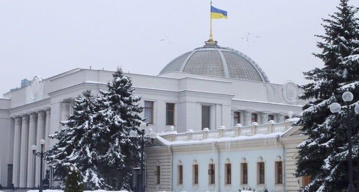 В Украинской Церкви назвали «рейдерским», принятый Радой закон о переходе общин