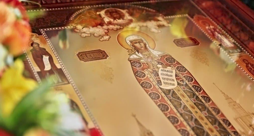 Церковь чтит память святой мученицы Татианы