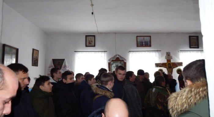 При участии местных властей захвачены храмы Украинской Церкви на Черниговщине и Львовщине