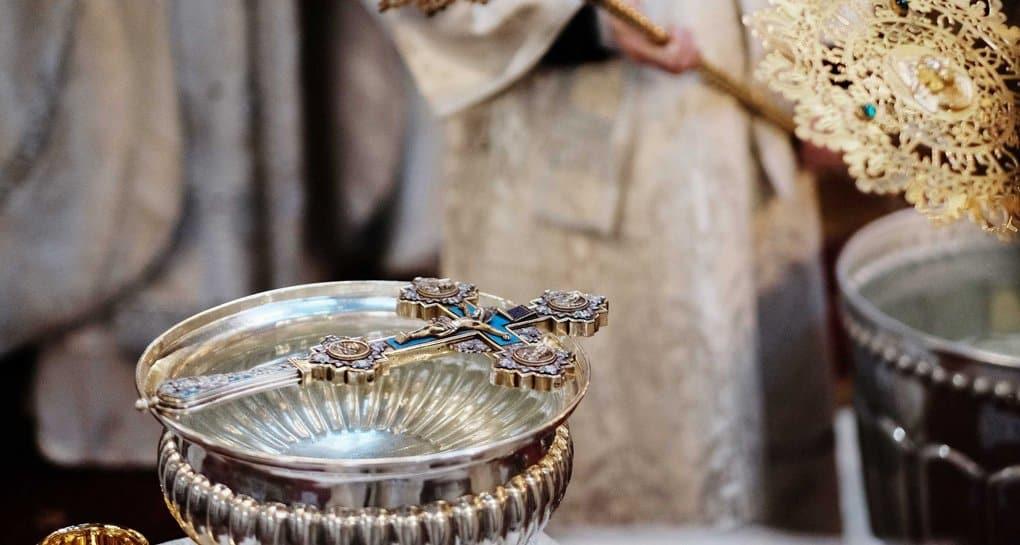У православных христиан наступил Крещенский Сочельник