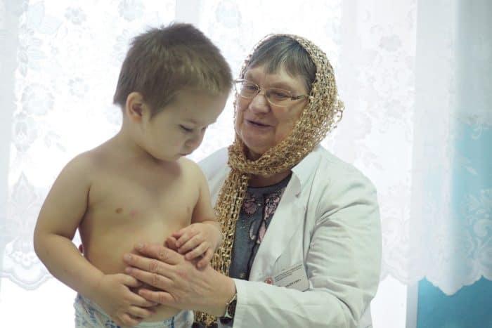 Лекари тела и души: Общество православных врачей города Томска отметило 5-летие