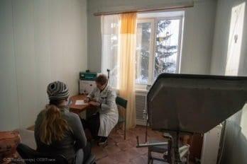 с. Гусево Шегарского района_