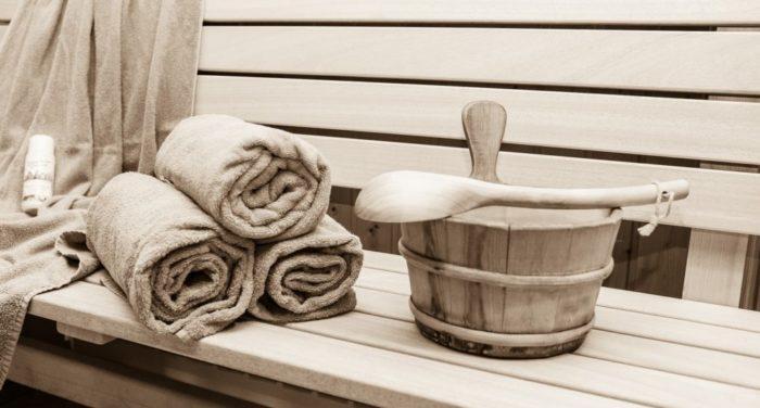Можно ли в Крещение мыться в бане?