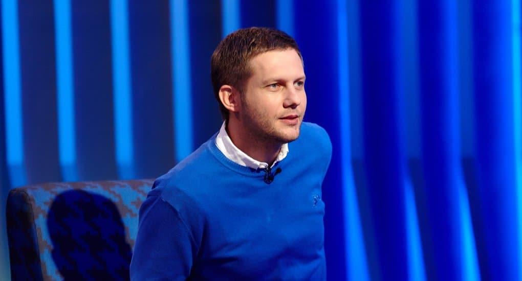 Борис Корчевников получил премию ТЭФИ за программу «Судьба человека»