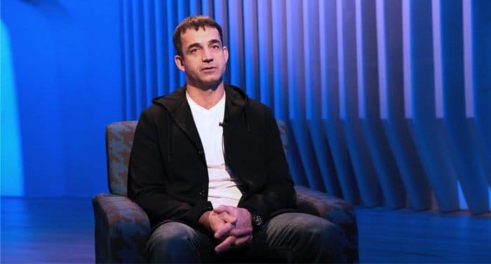 Дмитрий Певцов: Радость после Причастия не сравнится ни с какими удовольствиями