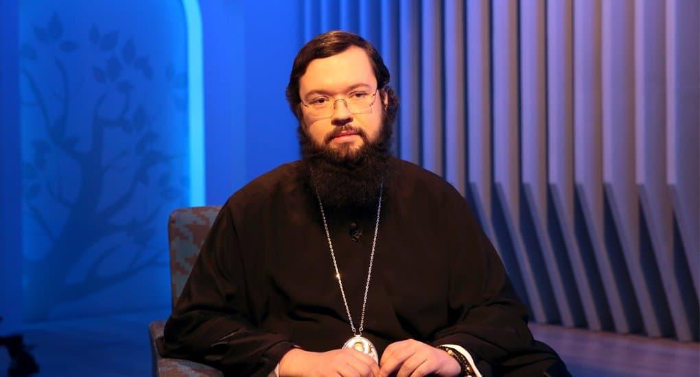Любовь к Богу и к ближнему - два крыла, которые должны нести человека в Царство Небесное, - архиепископ Антоний (Венский...