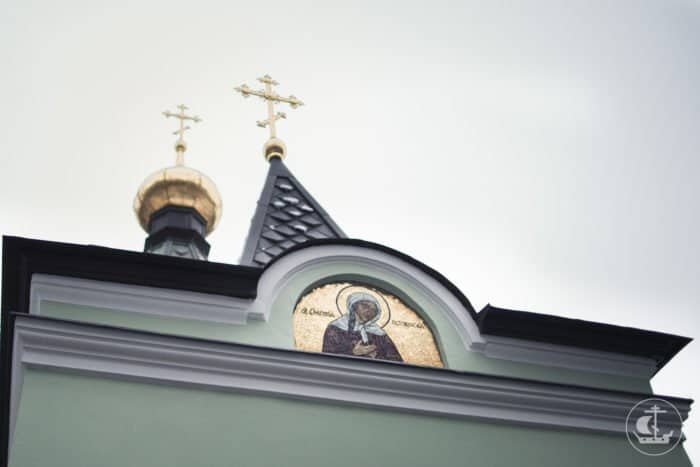 В чем помогает святая Ксения Петербургская?
