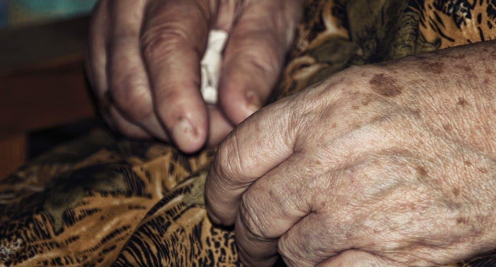 Во Львове румыны обворовывыали пенсионеров