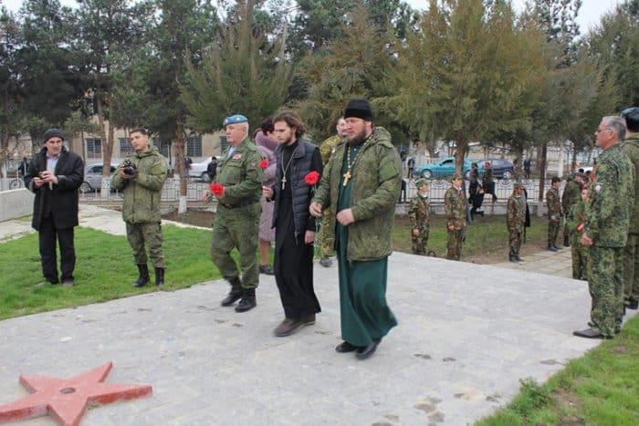 В епархиях Русской Церкви вспоминают воинов, погибших на Афганской войне