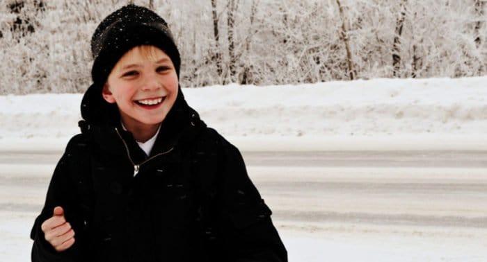 Чудеса в снегу: завершился фотофестиваль