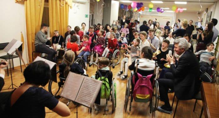 Свято-Софийский социальный дом приглашает 28 февраля на свой день рождения