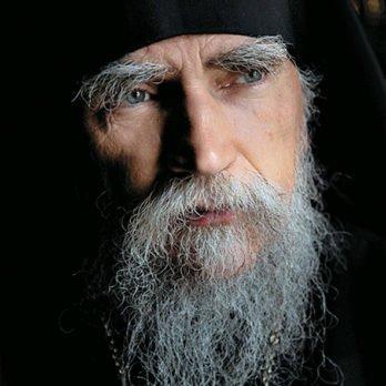 ОРЛОВСКИЙ Дамаскин, архимандрит