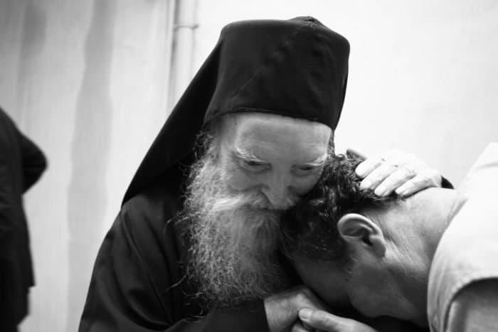 5 любимых фотографий священника и фотографа Игоря Пчелинцева