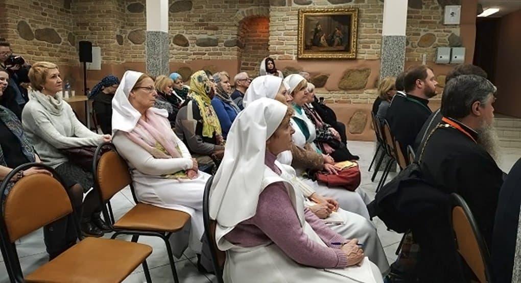 Русская Церковь будет координировать и развивать социальное служение в Европе