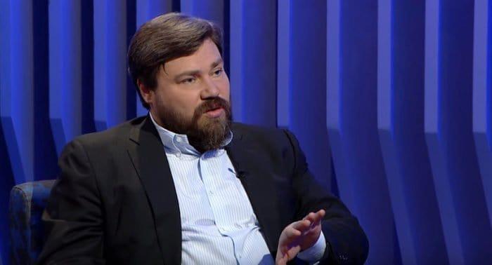 Константин Малофеев станет гостем программы Владимира Легойды «Парсуна» 3 марта