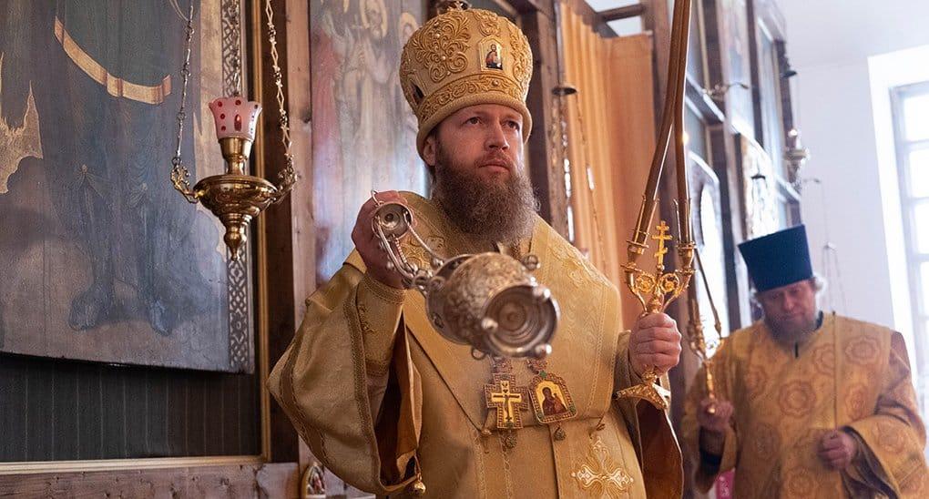Управделами Московской Патриархии назначен митрополит Тверской Савва