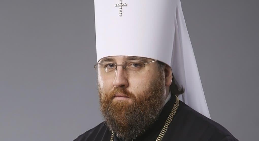 Главой Финансово-хозяйственного управления назначен митрополит Вологодский Игнатий