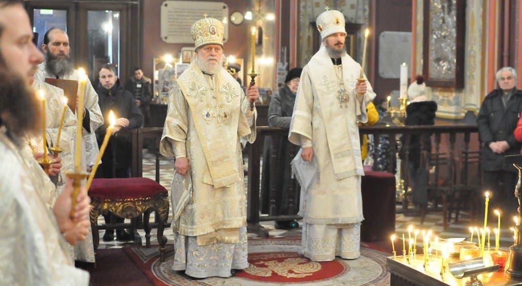 В день 90-летия патриарха Алексия II его память почтили в Москве и Таллине