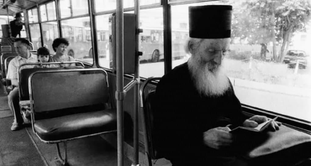 Многие в Сербии молятся патриарху Павлу как святому, - патриарх Ириней