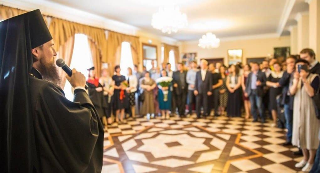 Российский православный университет приглашает 16 февраля на День открытых дверей