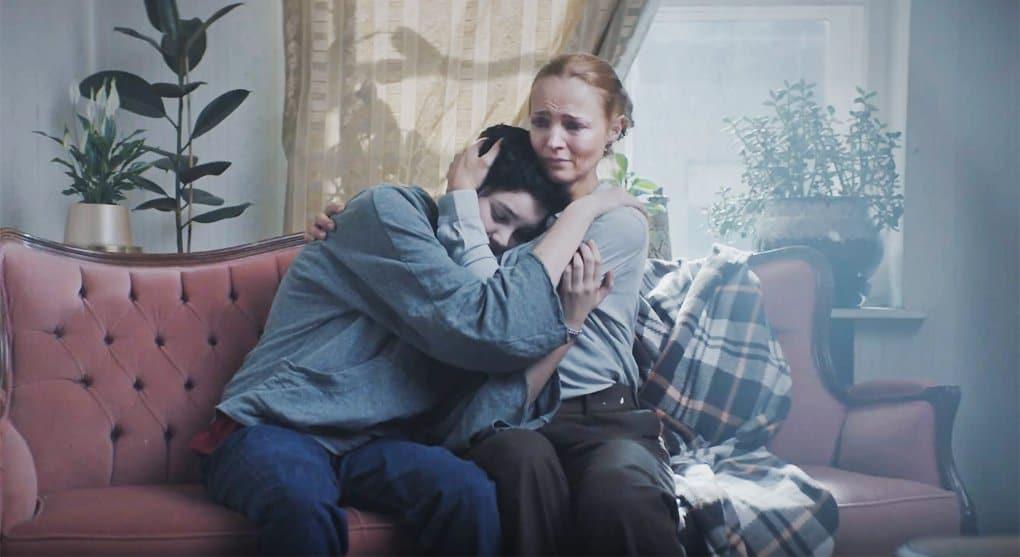 «Это милосердие, мама»: Валерия Гай Германика сняла первый социальный ролик