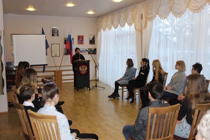 Церковь помогла русскоговорящей молодежи Исландии впервые собраться вместе