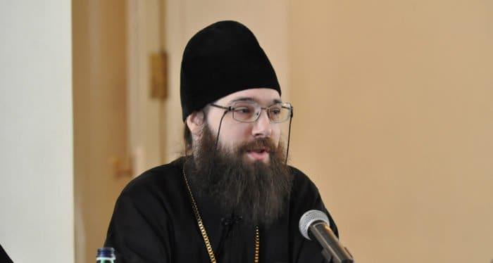 Архимандрит Савва (Тутунов) избран епископом Зеленоградским