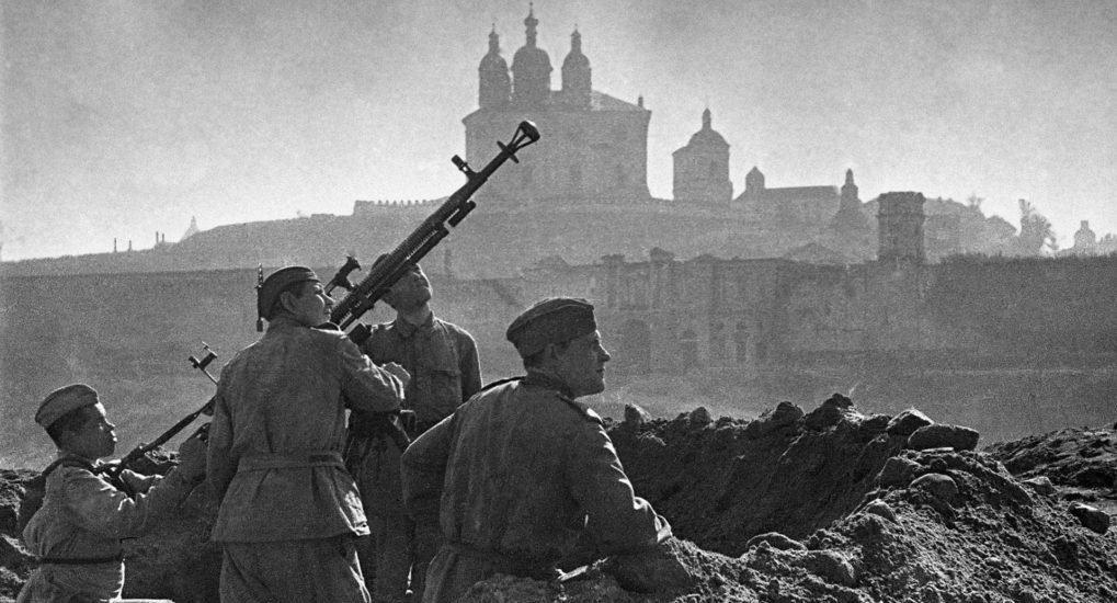 Смоленское сражение: почему Жуков не любил вспоминать эту битву?