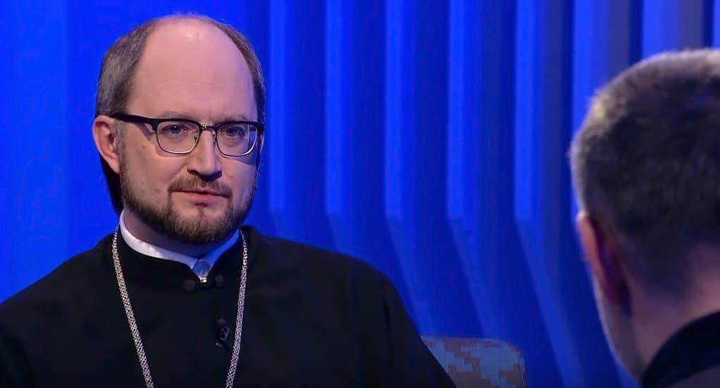 Протоиерей Александр Ткаченко станет гостем программы Владимира Легойды «Парсуна» 24 февраля