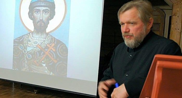 Тверской священник стал обладателем главной литературной премии Верхневолжья