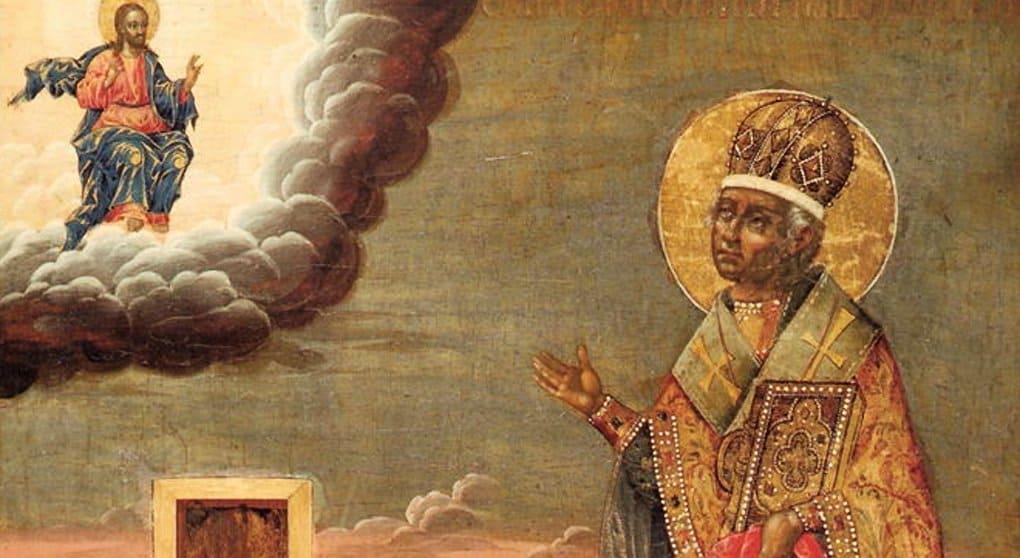 Церковь вспоминает святителя Никиту, епископа Новгородского