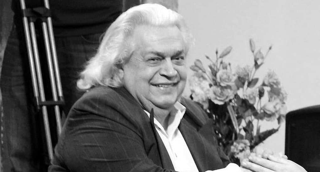 Умер автор музыки к фильму «Андрей Рублев» композитор Вячеслав Овчинников