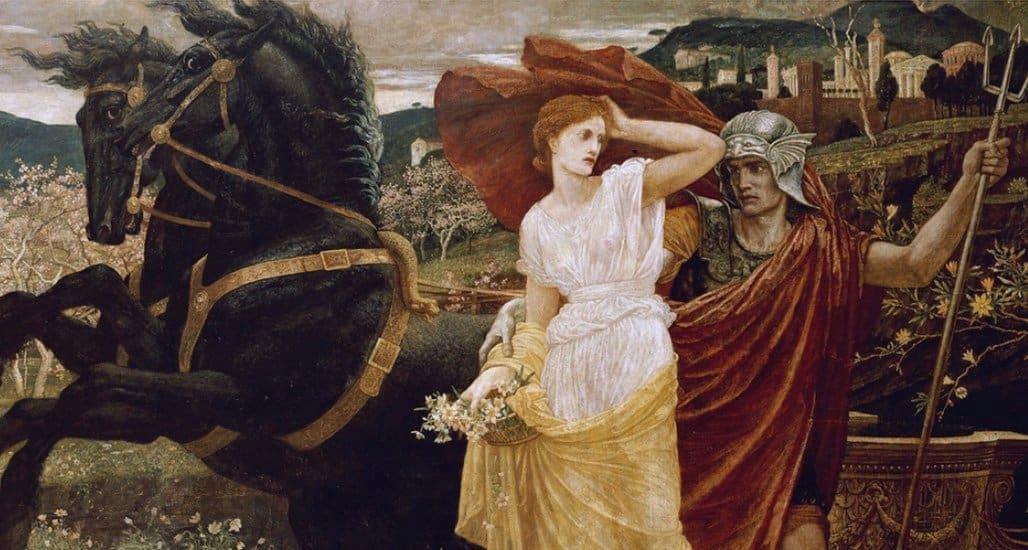 Грех ли писать сценарий для мультика по мифам Древней Греции?