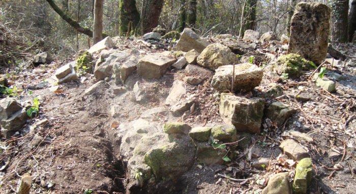 В Сочи нашли остатки христианского храма XI-XIV веков