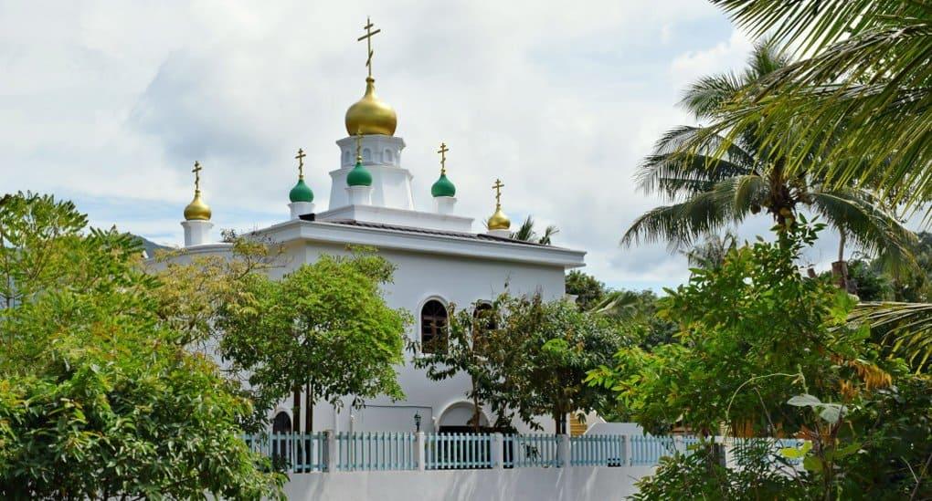 «Спас» запускает трэвел-проект «Пилигрим» о православии в разных странах