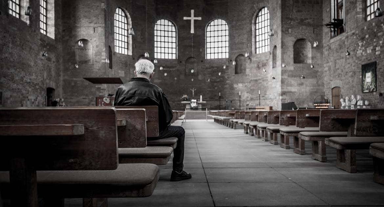 Грех ли писать о католиках?