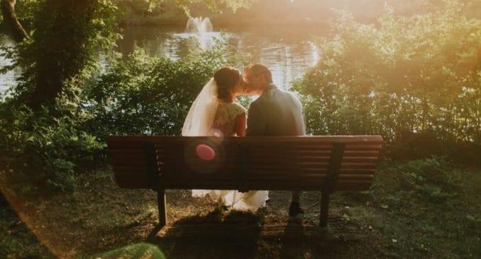 Возможно ли венчание, если у жениха и невесты один крестный отец?